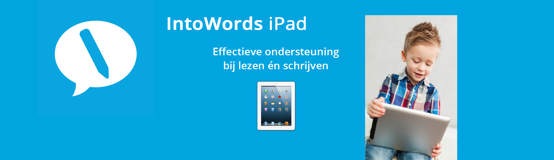 slider intowords ipad
